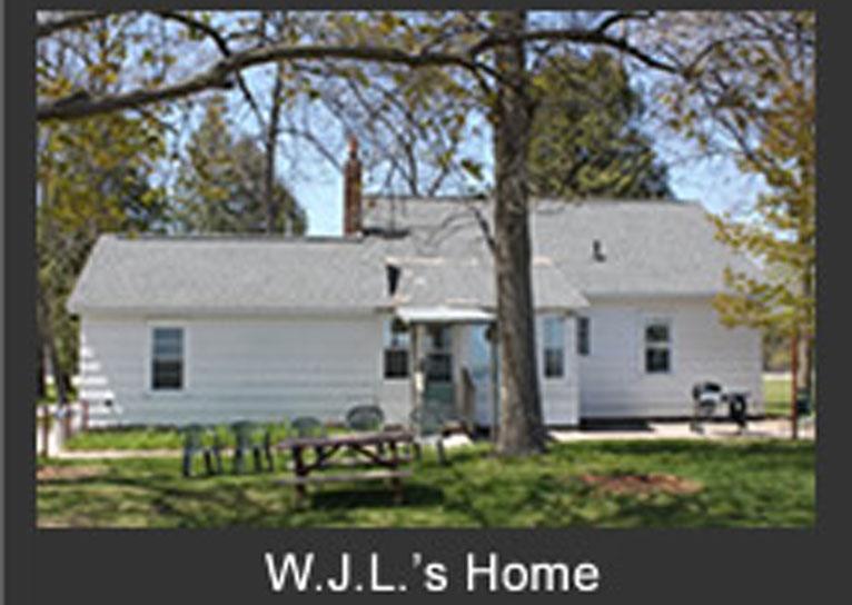 W.J.L's Home