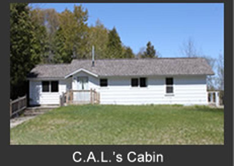 C.A.L.'s Cabin