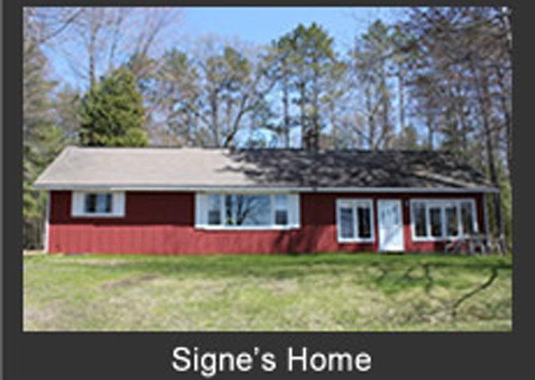 Signe's Home
